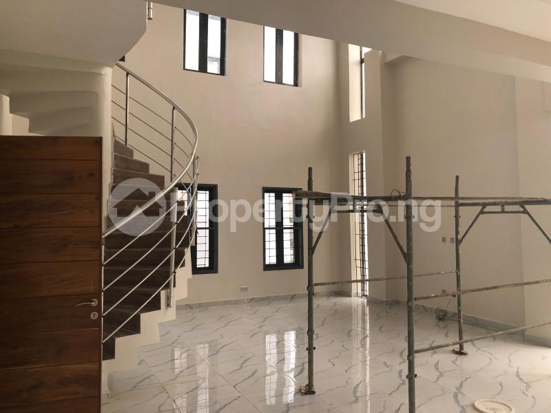 5 bedroom Detached Duplex House for sale Phase1  Lekki Phase 1 Lekki Lagos - 12