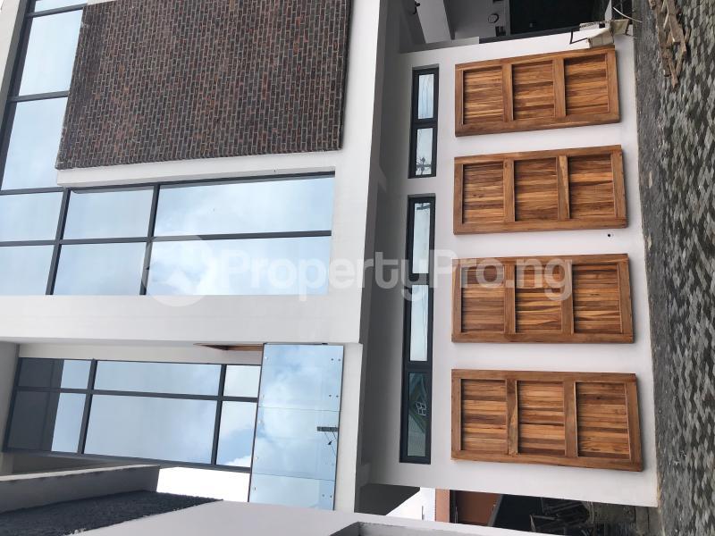 5 bedroom Detached Duplex House for sale Phase1  Lekki Phase 1 Lekki Lagos - 32
