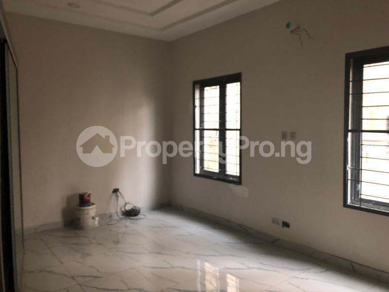 5 bedroom Detached Duplex House for sale Phase1  Lekki Phase 1 Lekki Lagos - 19