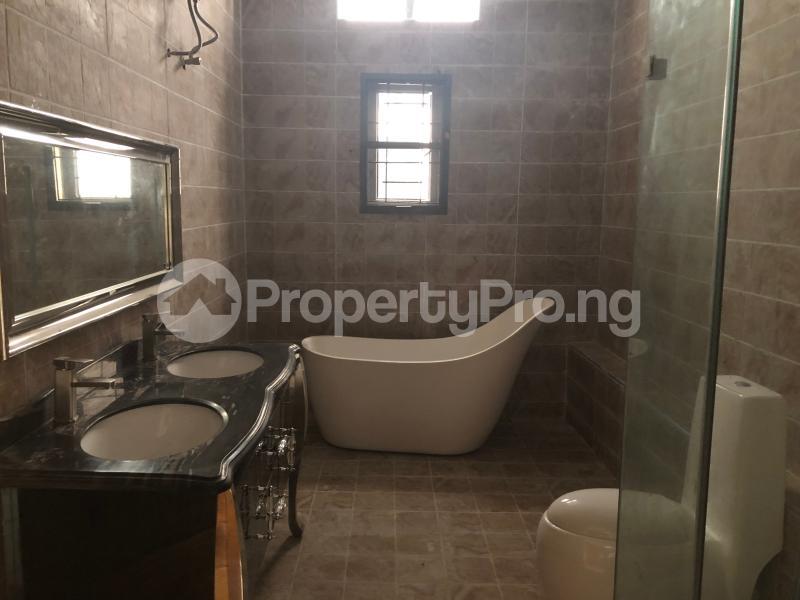 5 bedroom Detached Duplex House for sale Phase1  Lekki Phase 1 Lekki Lagos - 13