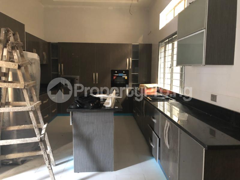 5 bedroom Detached Duplex House for sale Phase1  Lekki Phase 1 Lekki Lagos - 5