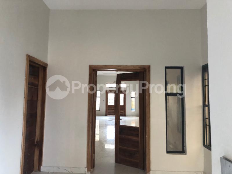 5 bedroom Detached Duplex House for sale Phase1  Lekki Phase 1 Lekki Lagos - 1
