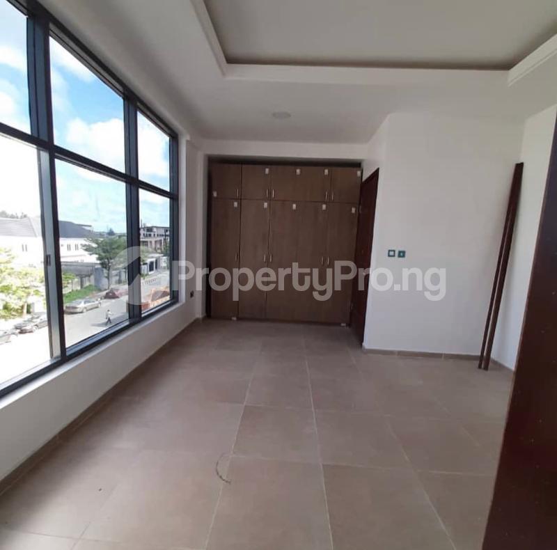 5 bedroom Detached Duplex House for sale Residents  Banana Island Ikoyi Lagos - 1