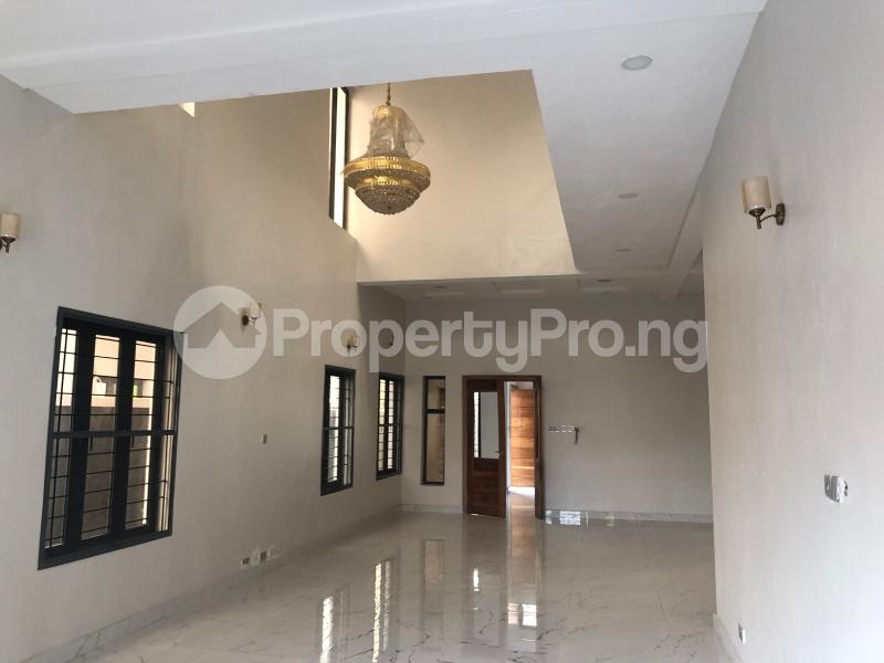 5 bedroom Detached Duplex House for sale Phase1  Lekki Phase 1 Lekki Lagos - 9