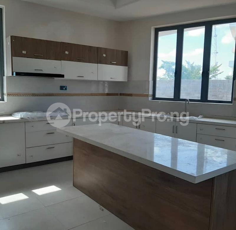 5 bedroom Detached Duplex House for sale Residents  Banana Island Ikoyi Lagos - 9