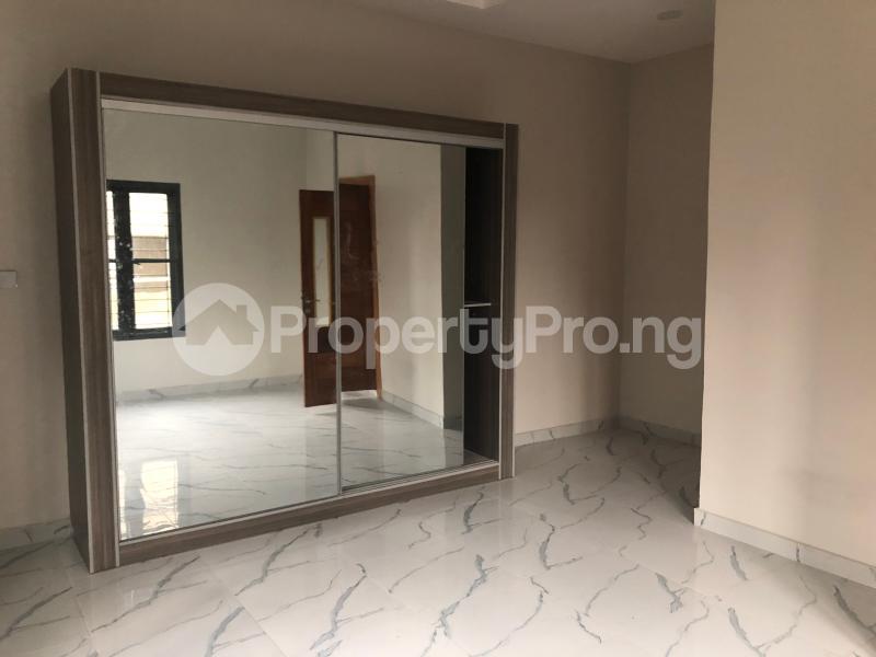 5 bedroom Detached Duplex House for sale Phase1  Lekki Phase 1 Lekki Lagos - 23