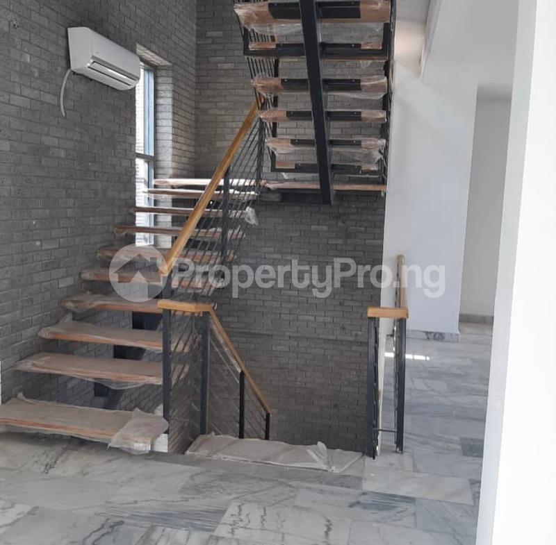 5 bedroom Detached Duplex House for sale Residents  Banana Island Ikoyi Lagos - 6
