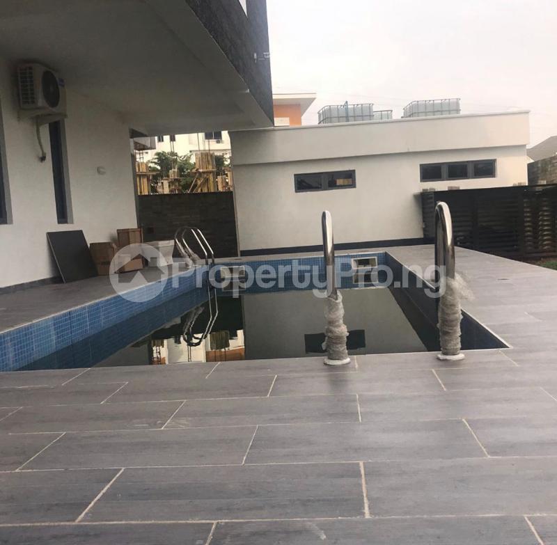 5 bedroom Detached Duplex House for sale Residents  Banana Island Ikoyi Lagos - 13