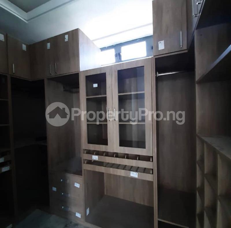5 bedroom Detached Duplex House for sale Residents  Banana Island Ikoyi Lagos - 12