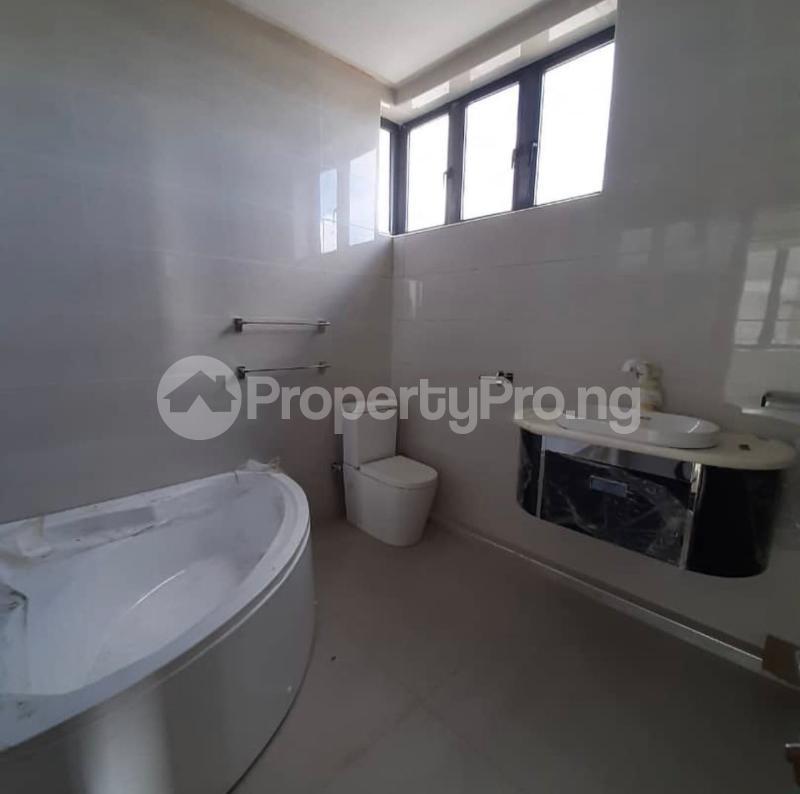 5 bedroom Detached Duplex House for sale Residents  Banana Island Ikoyi Lagos - 4