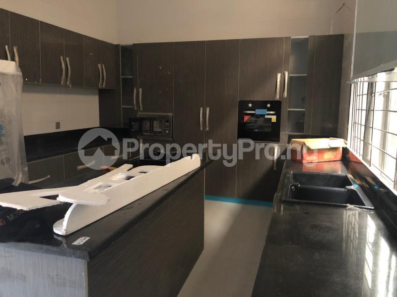 5 bedroom Detached Duplex House for sale Phase1  Lekki Phase 1 Lekki Lagos - 7