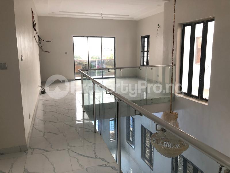5 bedroom Detached Duplex House for sale Phase1  Lekki Phase 1 Lekki Lagos - 10