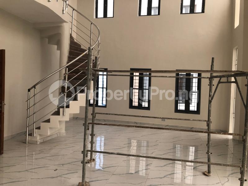 5 bedroom Detached Duplex House for sale Phase1  Lekki Phase 1 Lekki Lagos - 11