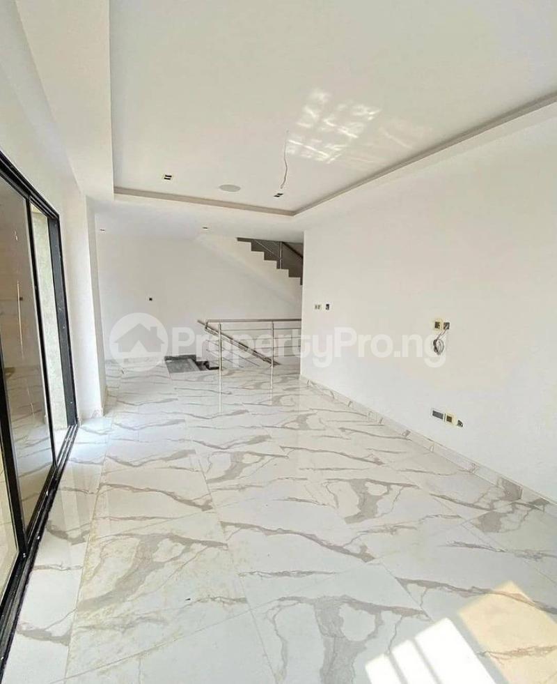 5 bedroom Semi Detached Duplex House for sale Banana island Banana Island Ikoyi Lagos - 6