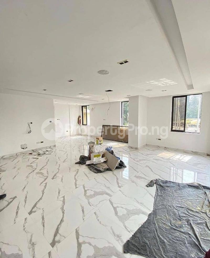 5 bedroom Semi Detached Duplex House for sale Banana island Banana Island Ikoyi Lagos - 8