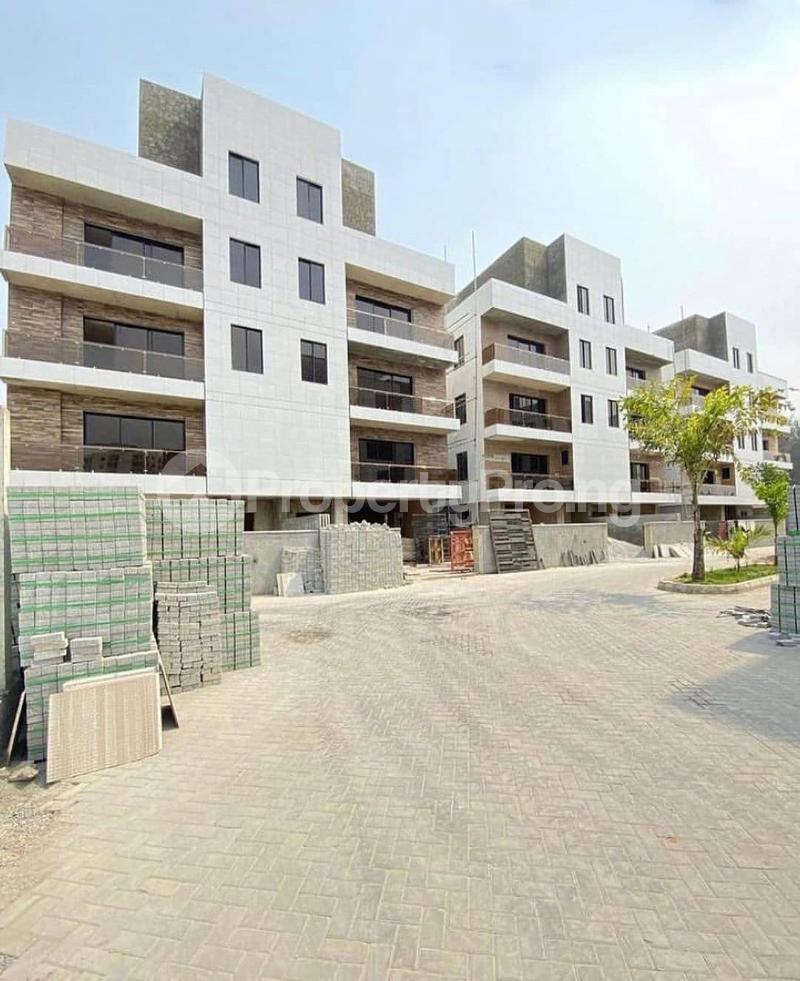 5 bedroom Semi Detached Duplex House for sale Banana island Banana Island Ikoyi Lagos - 7