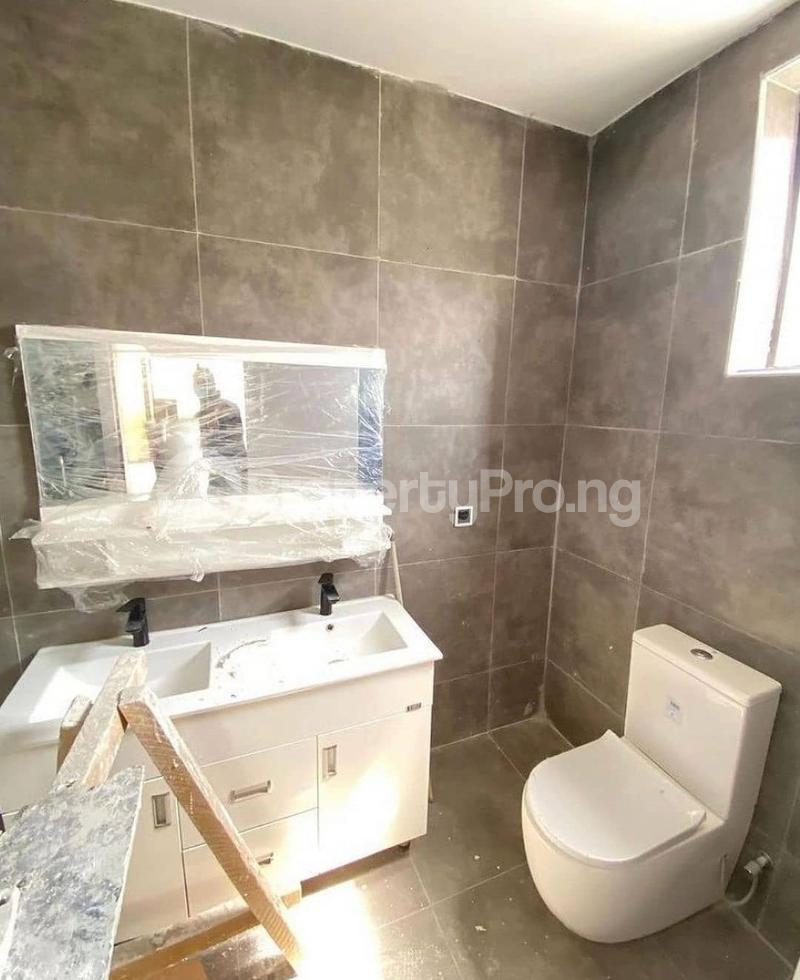 5 bedroom Semi Detached Duplex House for sale Banana island Banana Island Ikoyi Lagos - 2