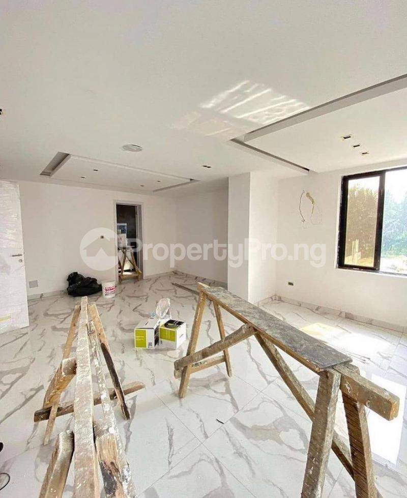 5 bedroom Semi Detached Duplex House for sale Banana island Banana Island Ikoyi Lagos - 1