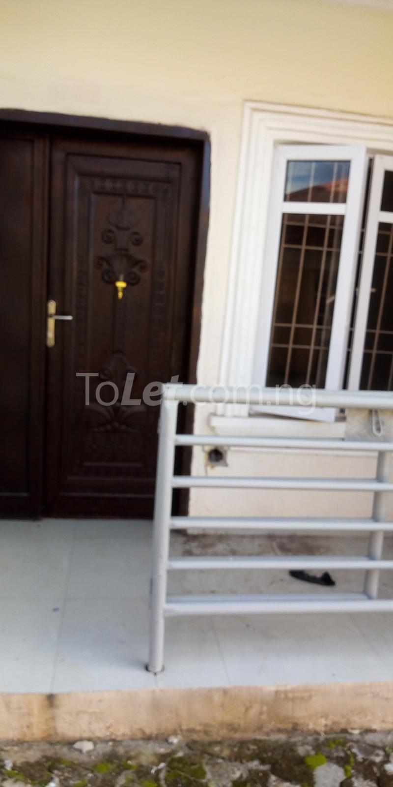 2 bedroom Blocks of Flats House for rent Robert Johnson Street Ado Ajah Lagos - 3