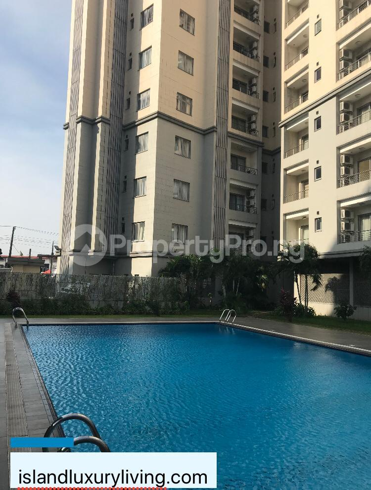 5 bedroom Penthouse Flat / Apartment for rent Victoria Island Lagos - 0
