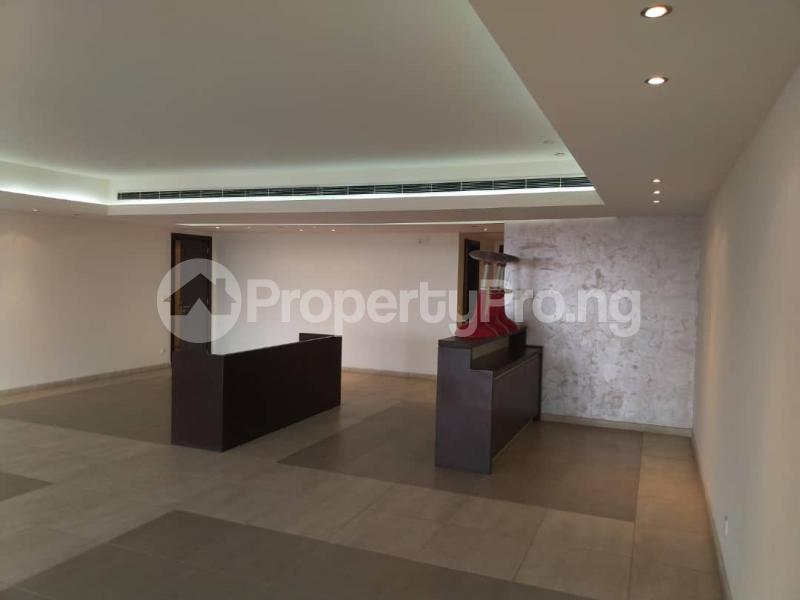 3 bedroom Flat / Apartment for rent Gerrard  Old Ikoyi Ikoyi Lagos - 10