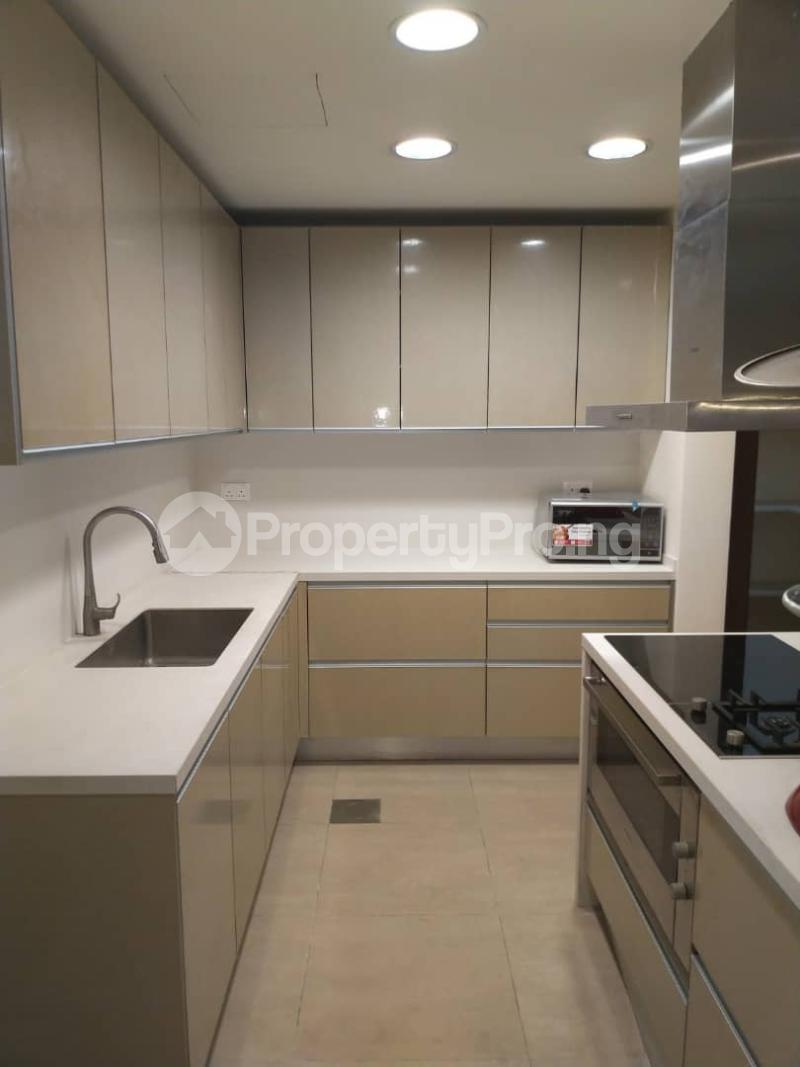 3 bedroom Flat / Apartment for rent Gerrard  Old Ikoyi Ikoyi Lagos - 8