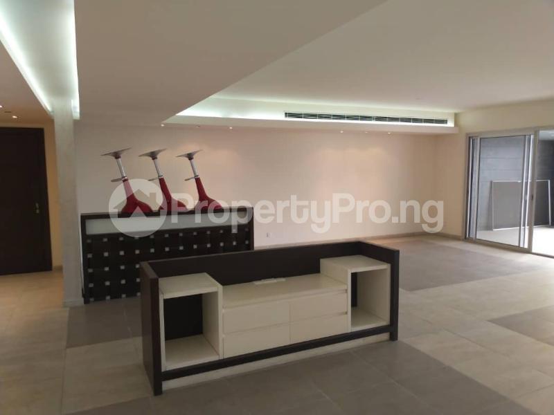 3 bedroom Flat / Apartment for rent Gerrard  Old Ikoyi Ikoyi Lagos - 9