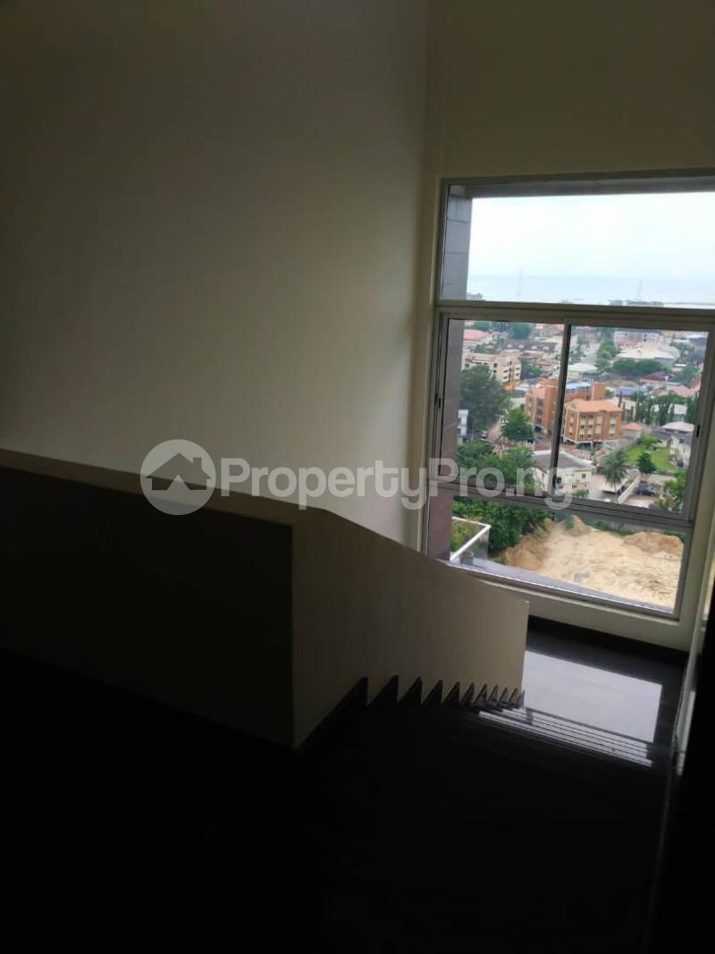 3 bedroom Flat / Apartment for rent Gerrard  Old Ikoyi Ikoyi Lagos - 4