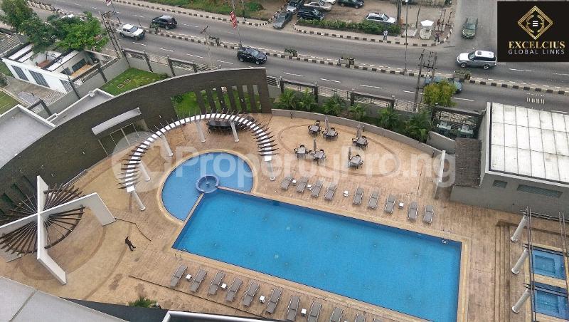 3 bedroom Flat / Apartment for rent Gerrard  Old Ikoyi Ikoyi Lagos - 13