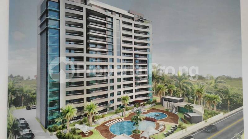 3 bedroom Flat / Apartment for rent Gerrard  Old Ikoyi Ikoyi Lagos - 15