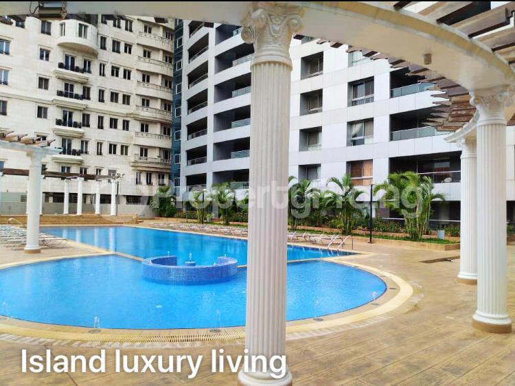 3 bedroom Flat / Apartment for rent Gerrard  Old Ikoyi Ikoyi Lagos - 0