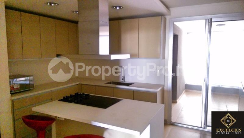 3 bedroom Flat / Apartment for rent Gerrard  Old Ikoyi Ikoyi Lagos - 14