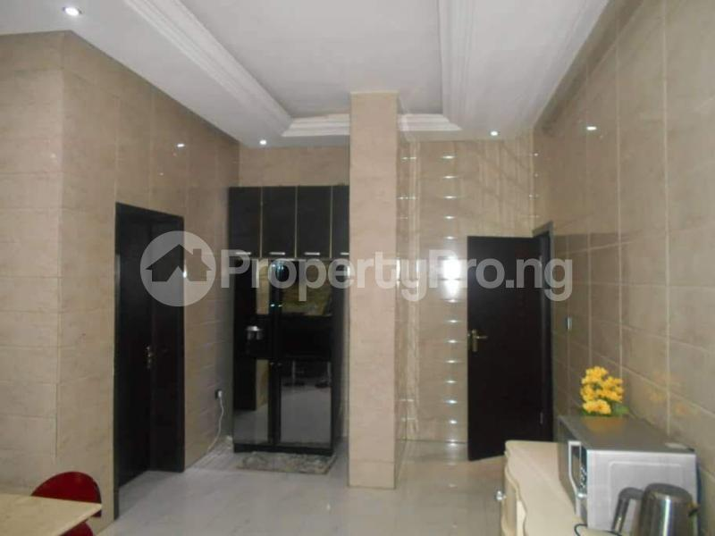 5 bedroom Detached Duplex House for sale Carlton Gate Estate, Chevron Drive chevron Lekki Lagos - 4