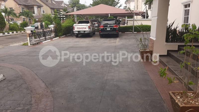 5 bedroom Detached Duplex House for sale Carlton Gate Estate, Chevron Drive chevron Lekki Lagos - 3