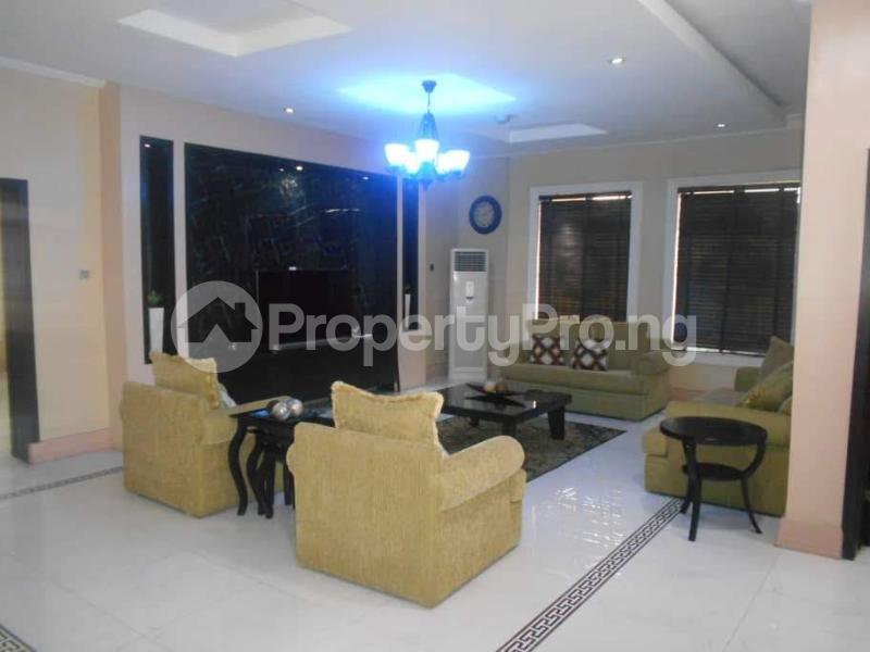 5 bedroom Detached Duplex House for sale Carlton Gate Estate, Chevron Drive chevron Lekki Lagos - 0