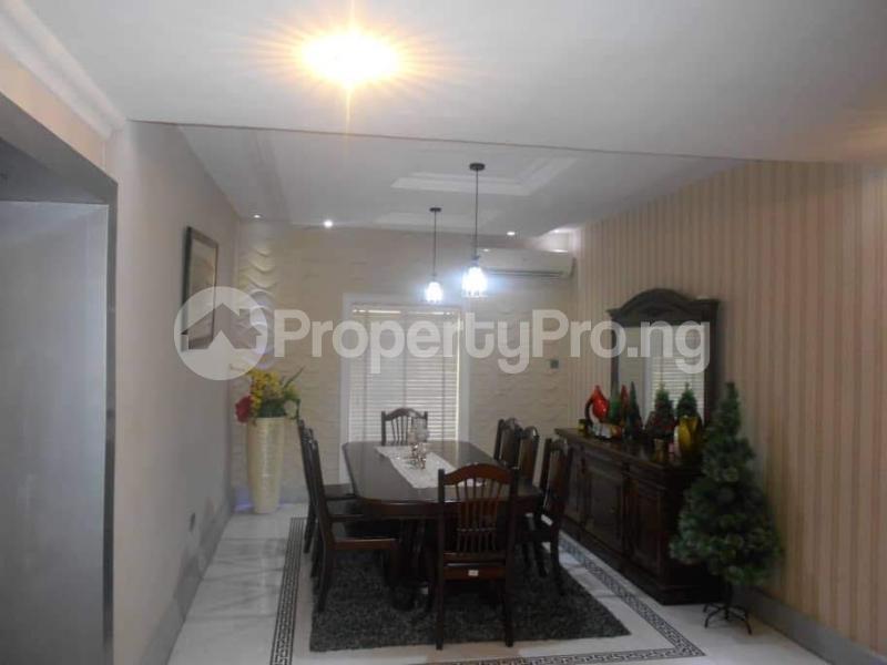 5 bedroom Detached Duplex House for sale Carlton Gate Estate, Chevron Drive chevron Lekki Lagos - 1