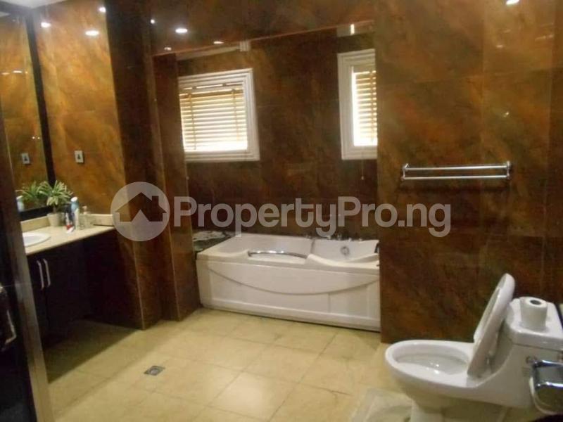 5 bedroom Detached Duplex House for sale Carlton Gate Estate, Chevron Drive chevron Lekki Lagos - 2