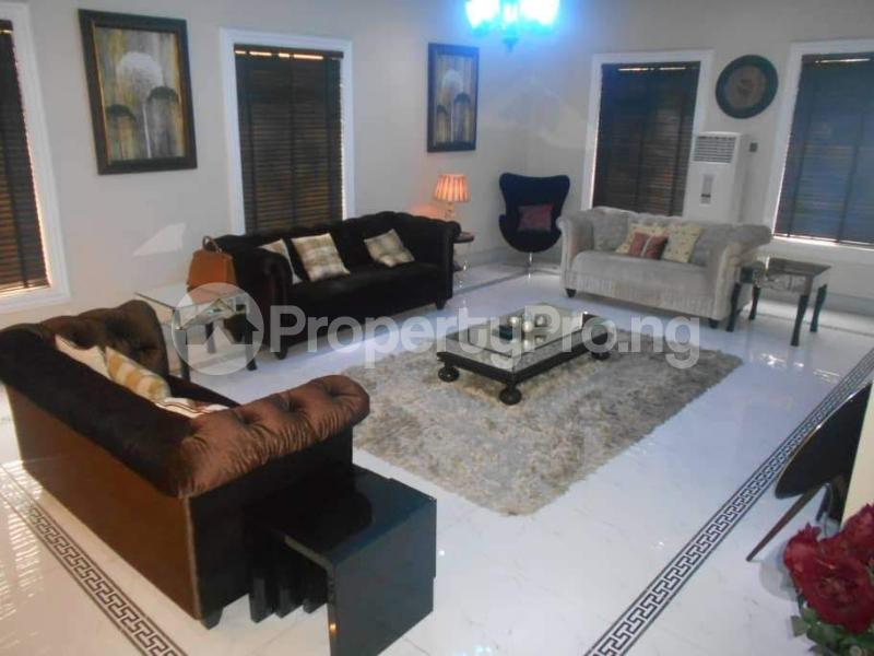 5 bedroom Detached Duplex House for sale Carlton Gate Estate, Chevron Drive chevron Lekki Lagos - 5