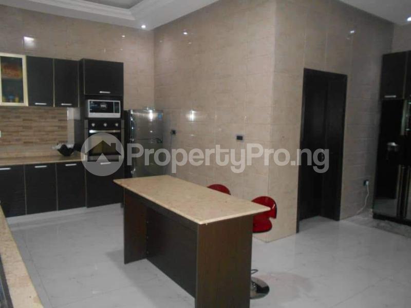 5 bedroom Detached Duplex House for sale Carlton Gate Estate, Chevron Drive chevron Lekki Lagos - 7