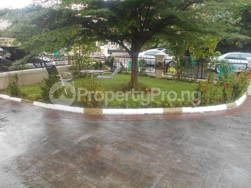 5 bedroom Detached Duplex House for sale Carlton Gate Estate, Chevron Drive chevron Lekki Lagos - 9
