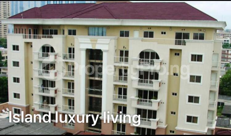 1 bedroom mini flat  Flat / Apartment for sale Victoria Island Lagos - 0