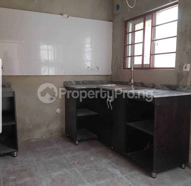 3 bedroom Flat / Apartment for rent Orchid Road chevron Lekki Lagos - 0