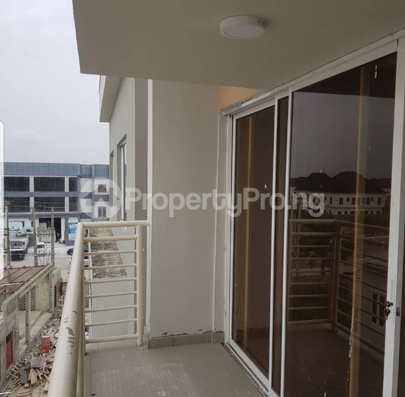 3 bedroom Flat / Apartment for rent Orchid Road chevron Lekki Lagos - 4