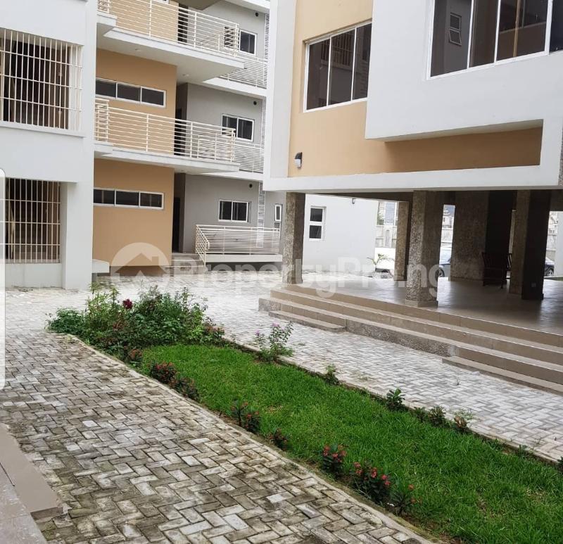 3 bedroom Flat / Apartment for rent Orchid Road chevron Lekki Lagos - 5