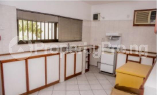 3 bedroom Massionette for rent Gerard road Ikoyi Lagos - 0