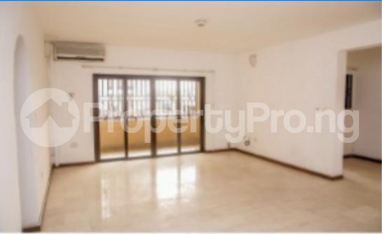 3 bedroom Massionette for rent Gerard road Ikoyi Lagos - 1