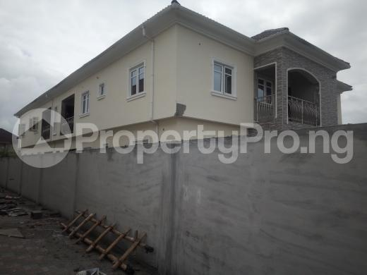 2 bedroom Flat / Apartment for rent otunla Ibeju-Lekki Lagos - 4