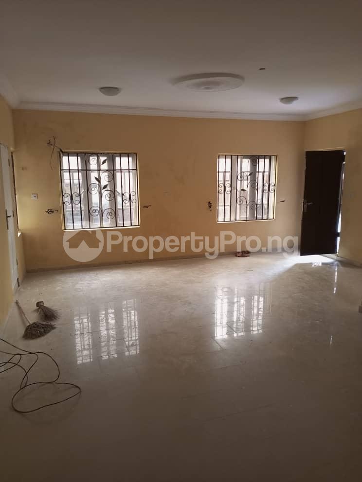 3 bedroom Blocks of Flats for rent Ocean Palm Estate Sangotedo Ajah Lagos - 1