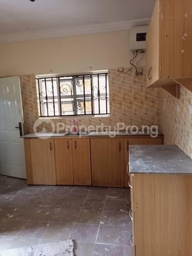 3 bedroom Blocks of Flats for rent Ocean Palm Estate Sangotedo Ajah Lagos - 2