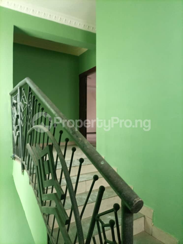 3 bedroom Blocks of Flats for rent Ocean Palm Estate Sangotedo Ajah Lagos - 7